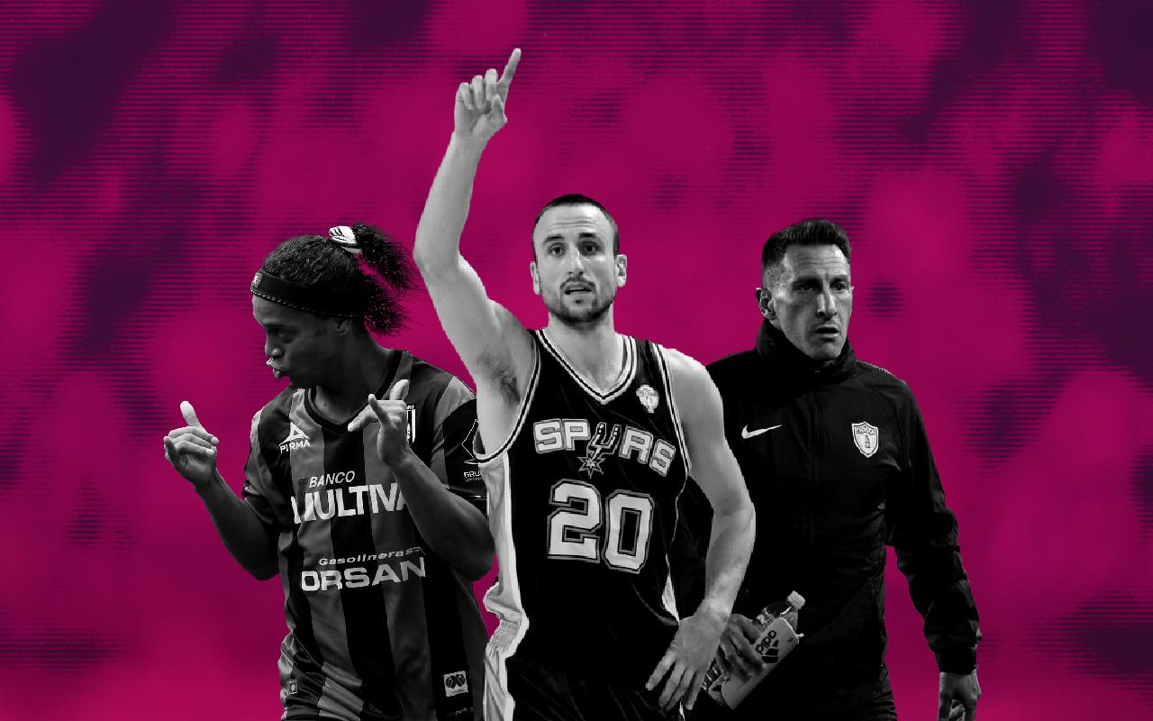 Retiros, Deportistas, Futbolistas, 2018 Los Pleyers