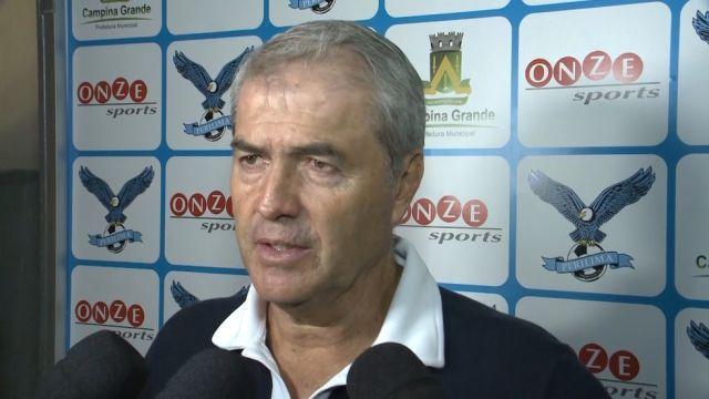Ricardo Campos Entrenador Mexicano Asciende Brasil