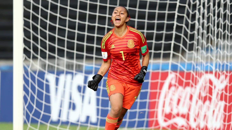 Selección Mexicana, Sub 17, Mundial, Uruguay Los Pleyers