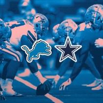 Día de Acción de Gracias NFL Historia Partidos 2018