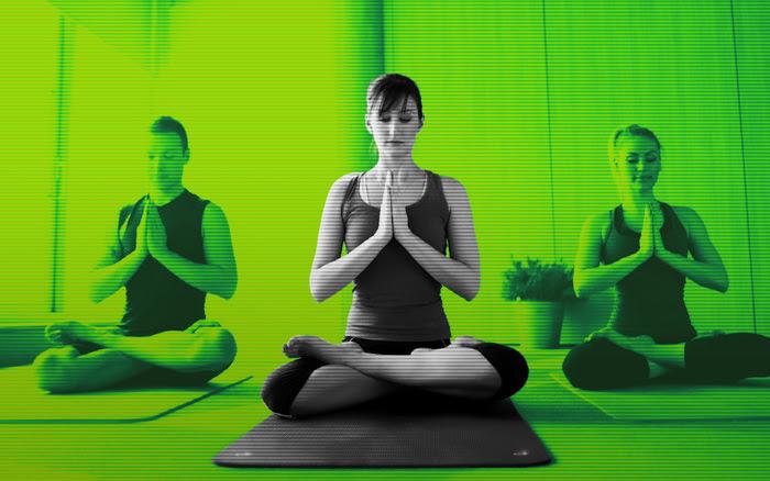 Yoga Mejores Canales Youtube Practicar Los Pleyers