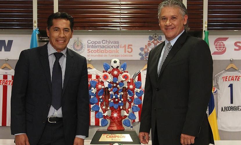 Zully Ledesma Chivas Operado Aneurisma Los Pleyers