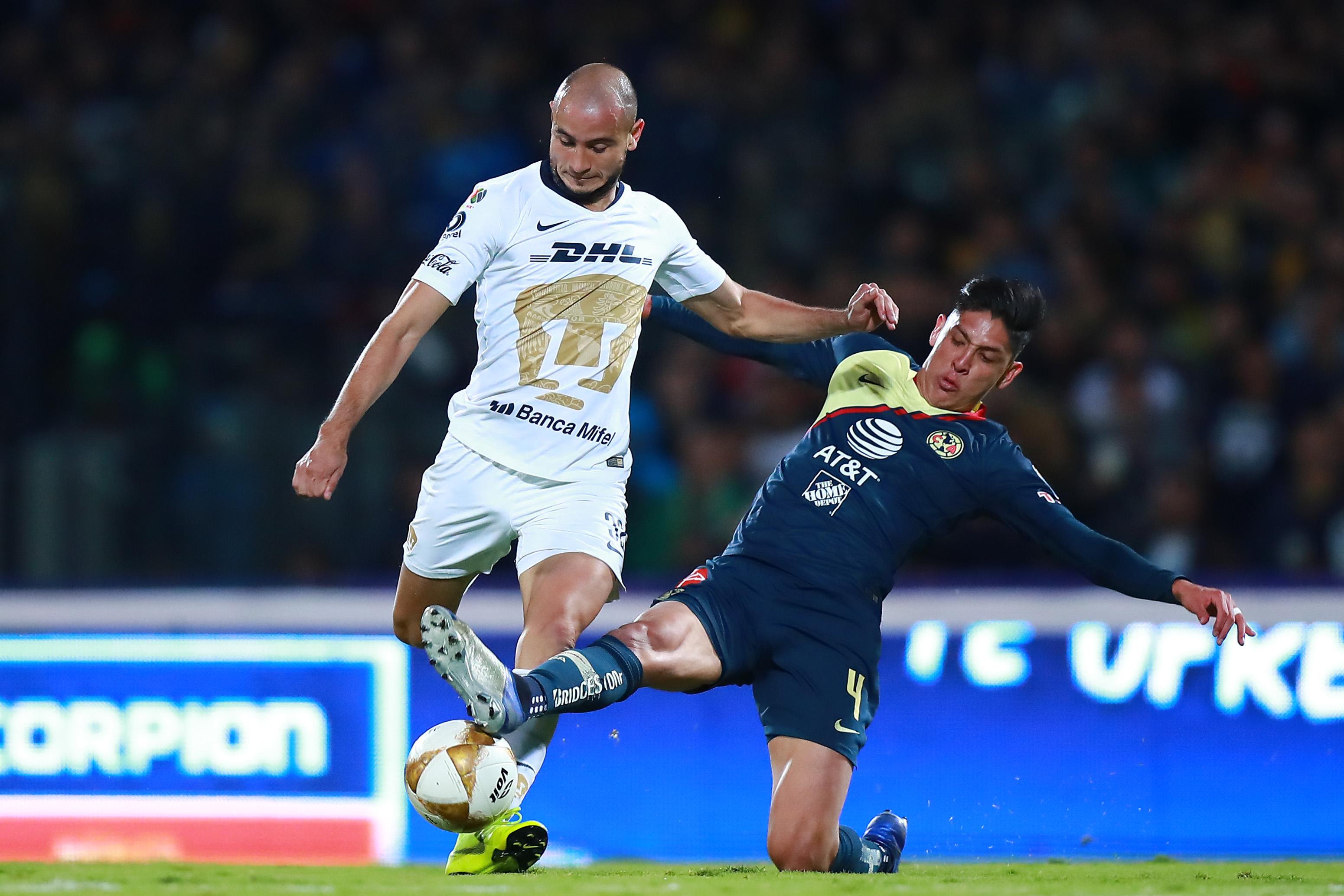 América Pumas Reacciones Redes Semifinales Apertura 2018