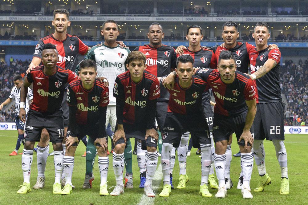 Atlas Refuerzos Mauro Boselli Enner Valencia Clausura 2019