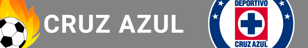 Banner Cruz Azul