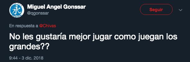 Chivas, Playera Alternativa, Guadalajara, Puma Los Pleyers