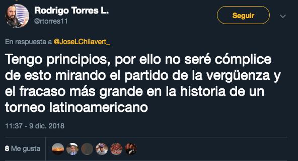 River vs Boca, Final Libertadores, Reacciones, Redes