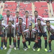 Chivas Jugadores Transferibles Clausura 2019 Liga MX