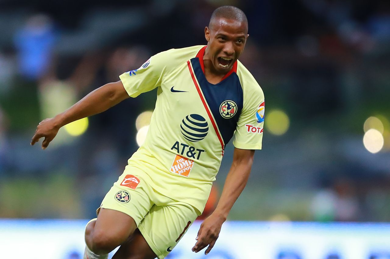Cruz Azul, América, Clausura 2019, Transferibles Los Pleyers