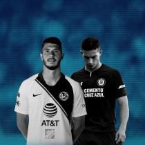 Final en VIVO, Cruz Azul, América , Apertura 2018, Liga MX