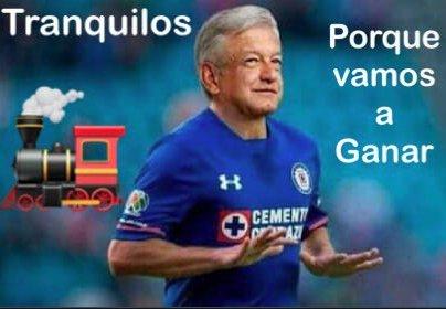 482bd7596 Cruz Azul cae ante Monterrey y los memes lo saben