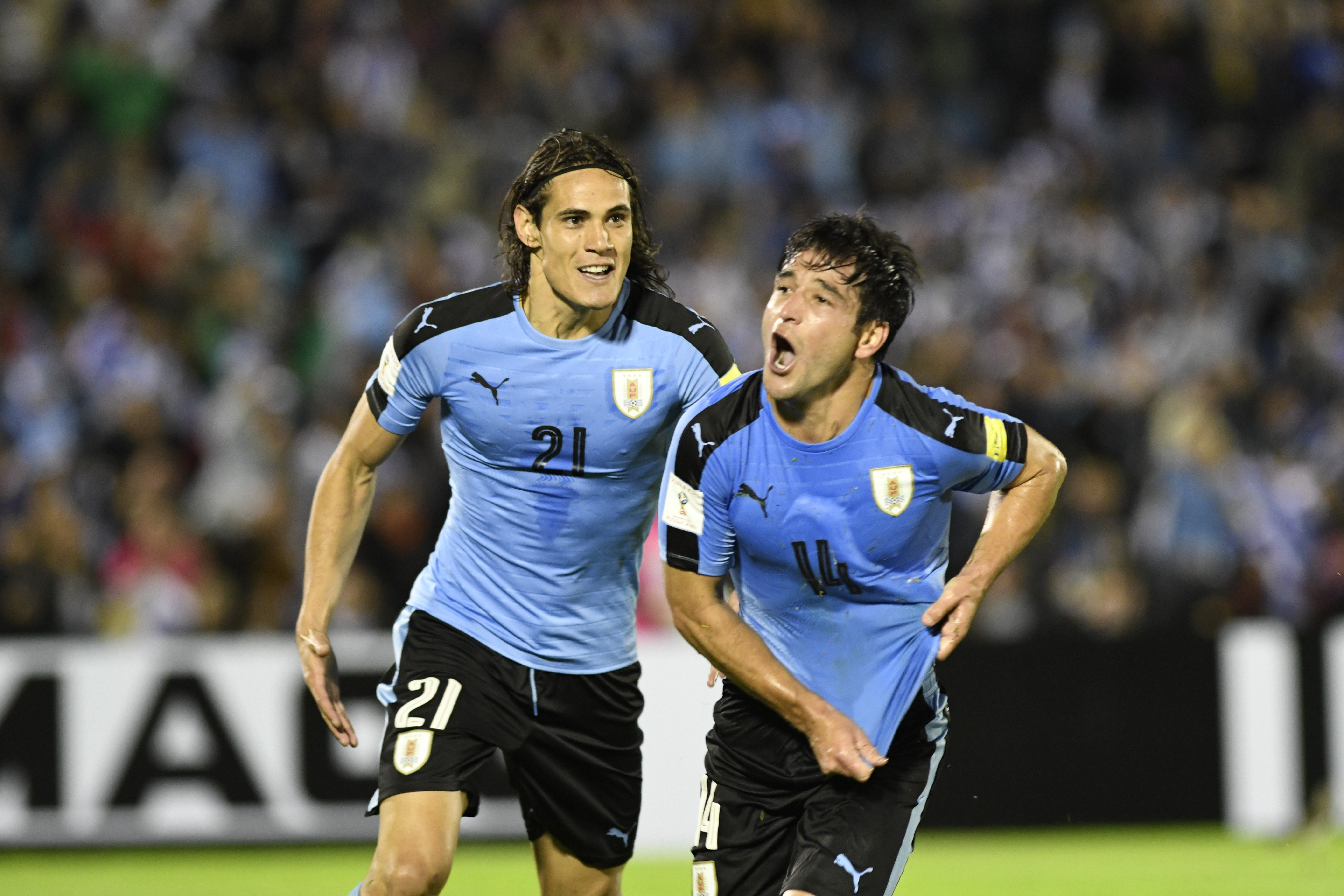Cruz Azul, Nicolás Lodeiro, Uruguay, Refuerzo Los Pleyers