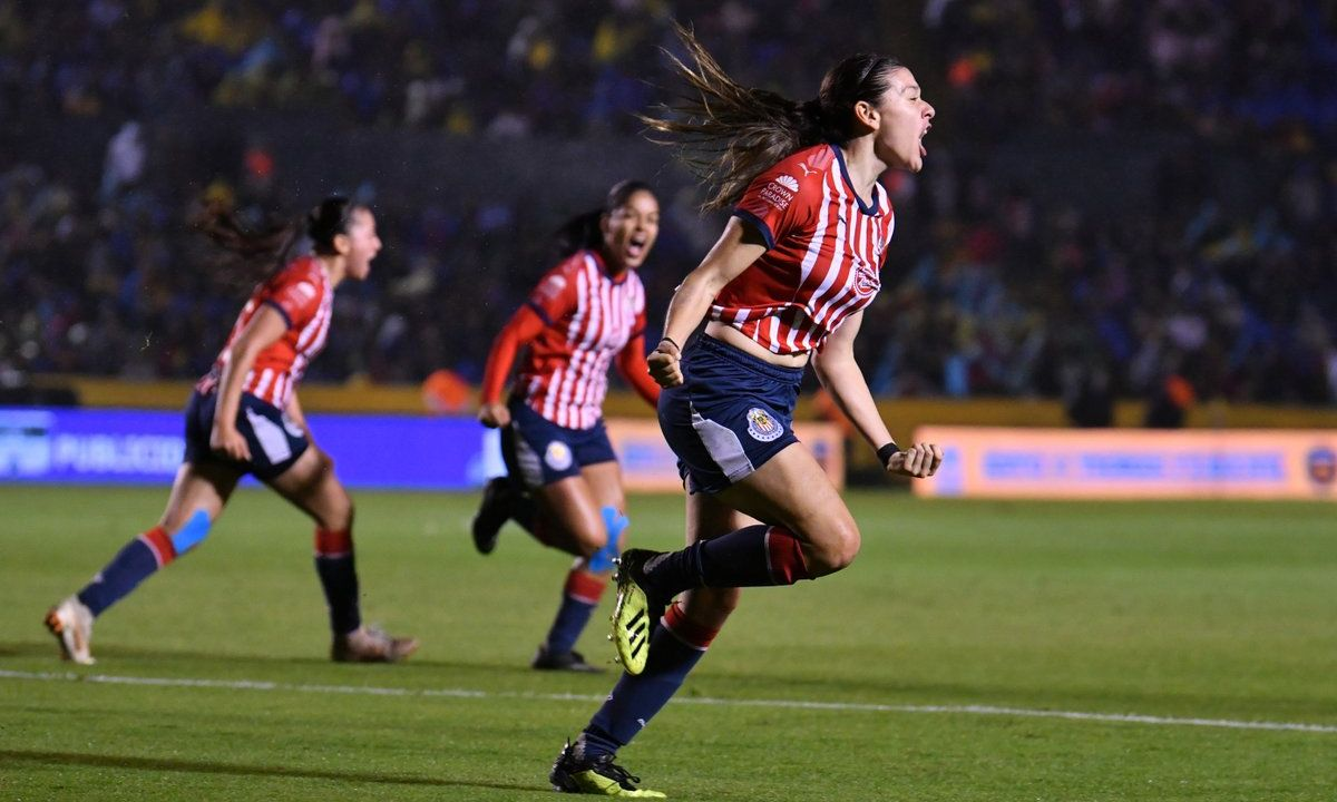 Liga MX Femenil, Chivas, Sueldos, Becas