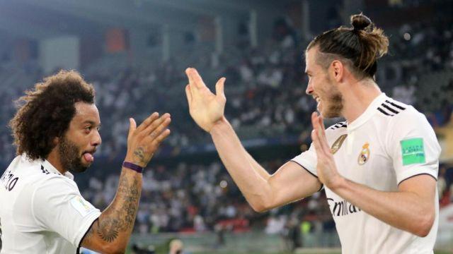 Mundial Clubes, Real Madrid, Reacciones, Redes