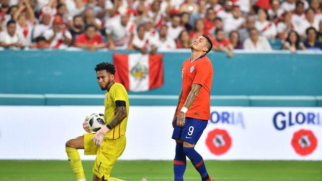 Nicolas Castillo Problemas Entrenador Benfica Instagram