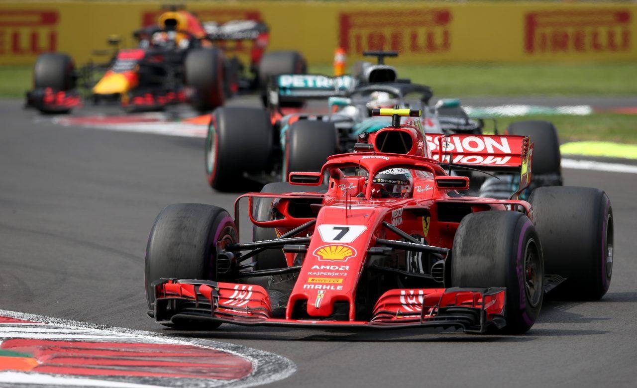 Fórmula 1, Indeporte, CDMX, Deporte, Eventos