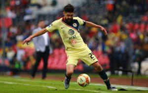 Liga MX, Oribe Peralta, América, Furch, Fichaje