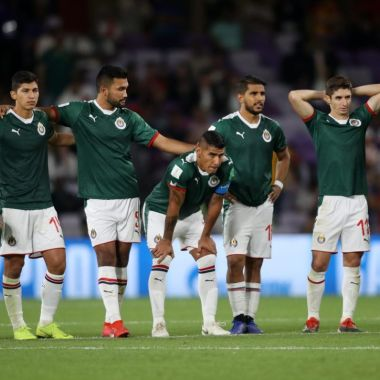 Clausura 2019, Chivas, Problema, Desgaste, Mental