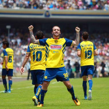 Delanteros Goleadores Futbol Mexicano Inolvidables Campeones