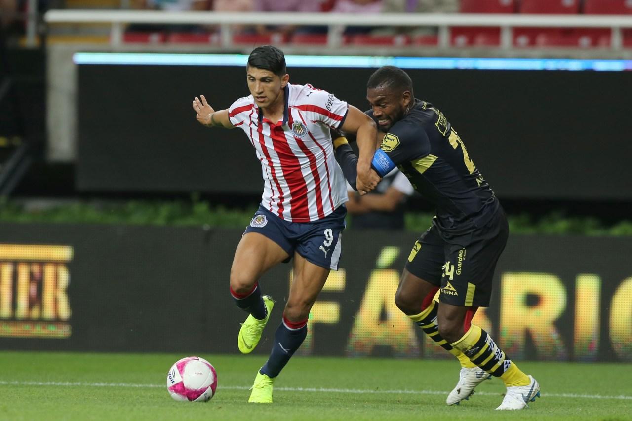 Hirving Lozano, Mejor Jugador, Concacaf, Premios Los Pleyers