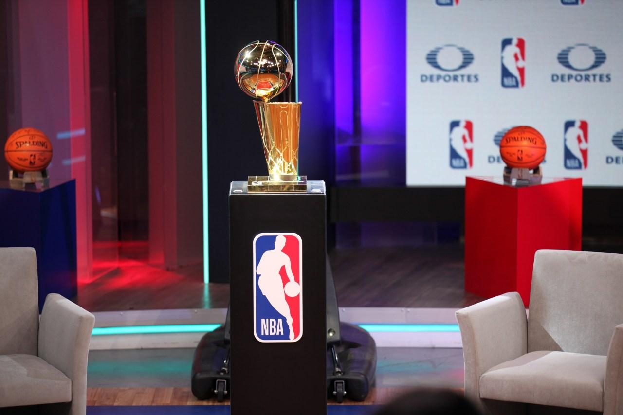Trofeo NBA