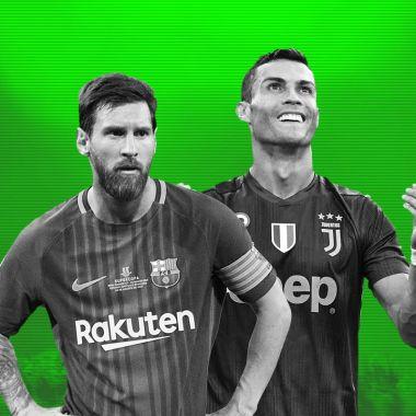Messi vs Cristiano ¿Quién fue mejor en el 2018?