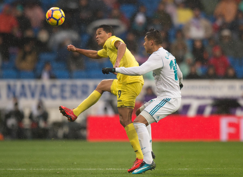 Nico Castillo, Carlos Bacca, Liga MX, América Los Pleyers