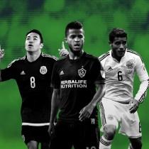 Peores Futbolistas Mexicanos 2018 Lista Los Pleyers