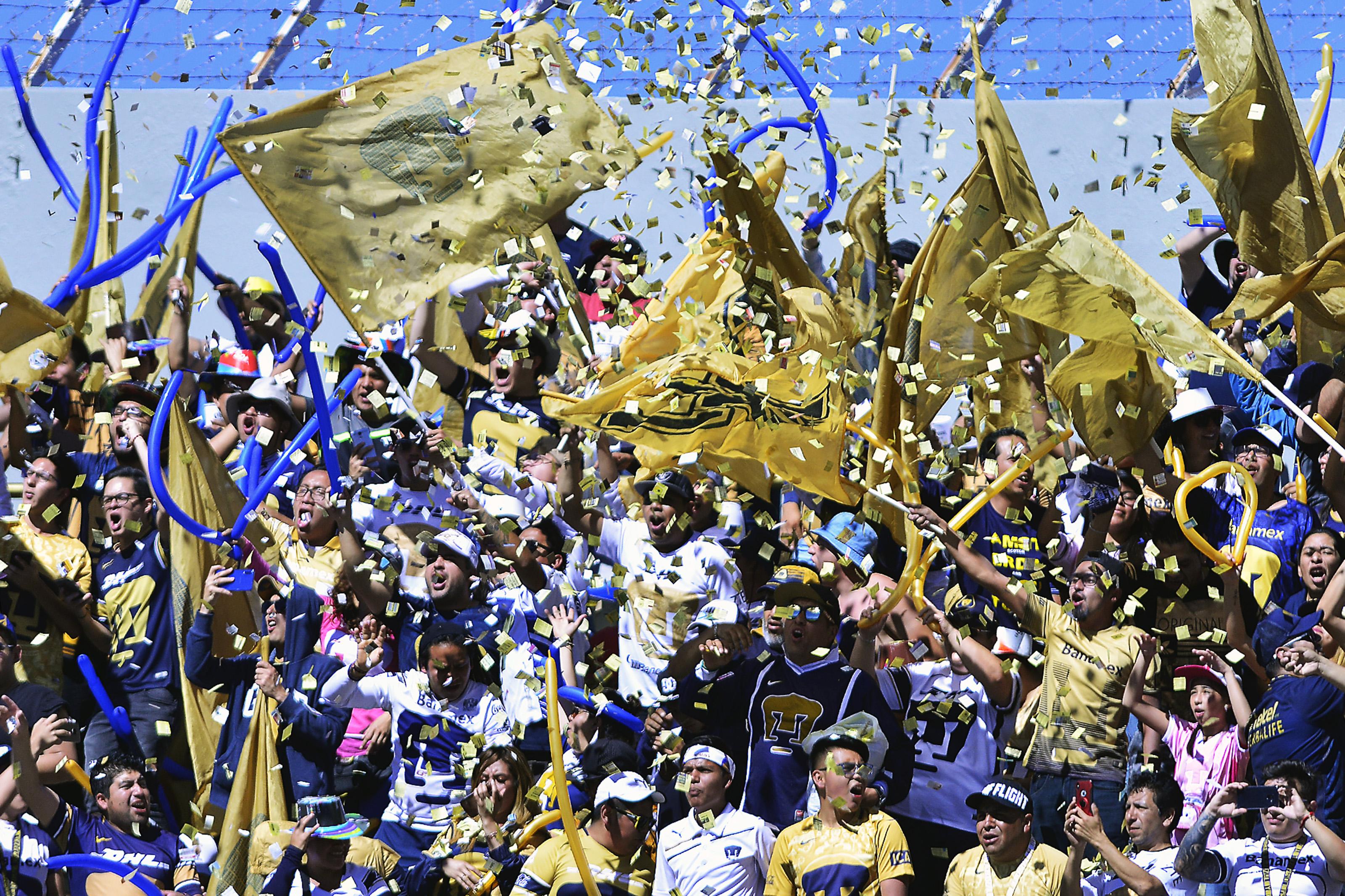 Pumas UNAM, Tigres UANL, Apertura 2018, Liguilla