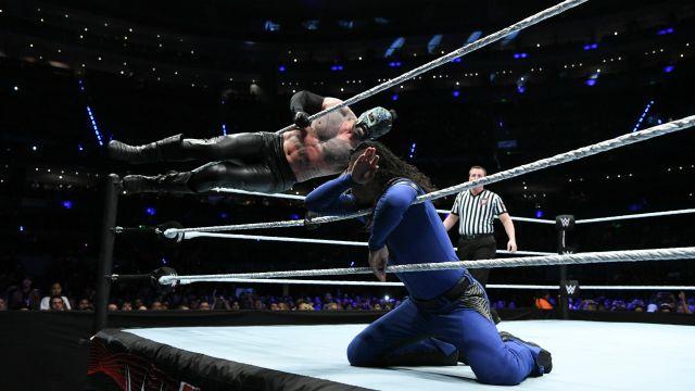 WWE Mexico Lucha Libre Rey Misterio Arena Ciudad de México