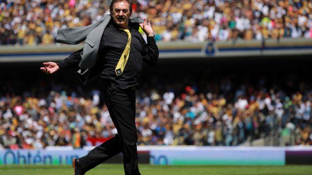 Ricardo La Volpe Candidateó Técnico Boca Juniors Los Pleyers
