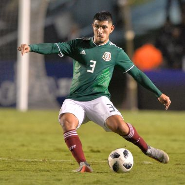 Víctor Guzmán Europa Rechazo Cruz Azul Refuerzos Pachuca Apertura 2018