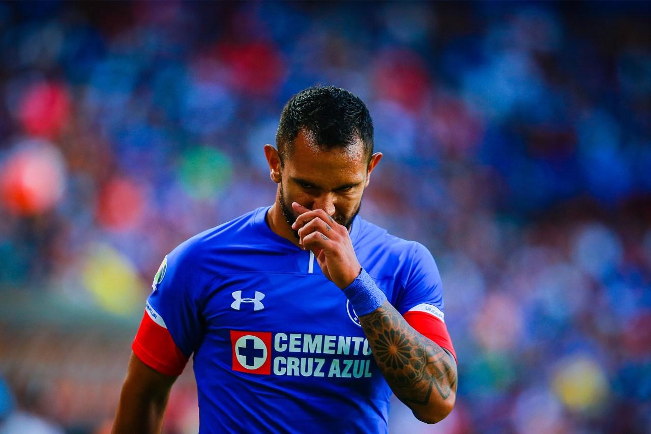 Walter Montoya Cruz Azul Los Pleyers