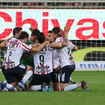 Chivas Portería Imbatida Gol Récord Liga
