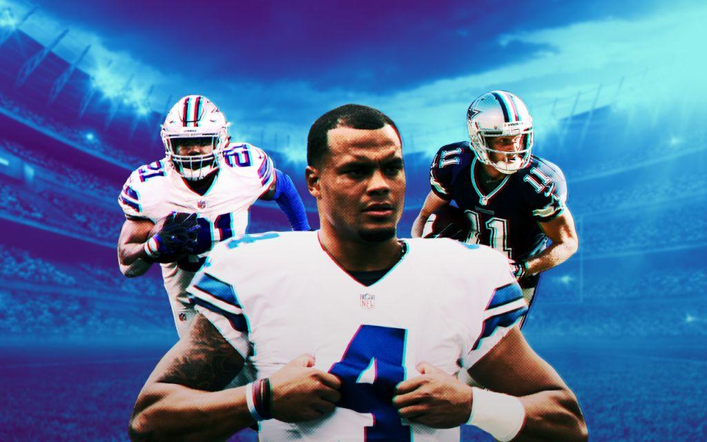 Dallas Cowboys, Super Bowl, Necesita, NFL Los Pleyers