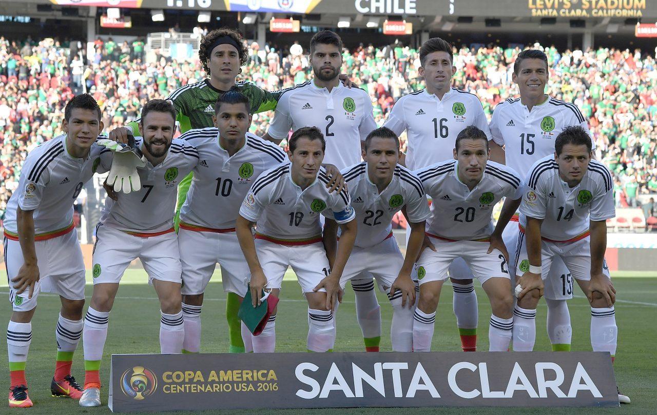 Copa América, 2020, México, Sede, Regreso