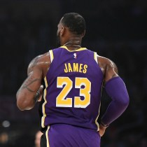 LeBron James Playoffs 2005 Mundo NBA