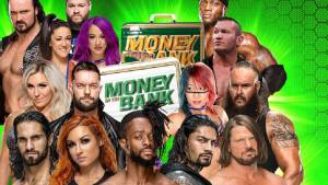 Money in the Bank Ganadores Resultados 2019