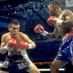 15-07-2019. Boxeador Pernell Whitaker muere en accidente