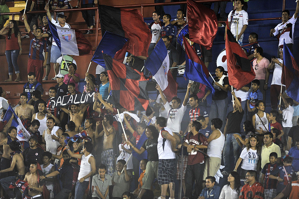 21/09/2013, Atlante, Aficionados, Estadio, Ascenso MX