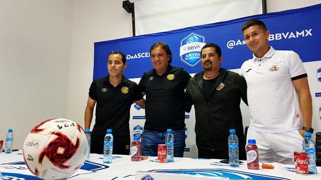 22/01/2020, Ascenso MX, Equipos, Jugadores, Clausura 2020