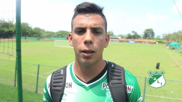 14/01/2020, Alex Castro, Refuerzo, Cruz Azul, Deportivo Cali