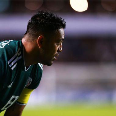 16/08/2018, Marco Fabián, Futbolista, Refuerzo, Liga China