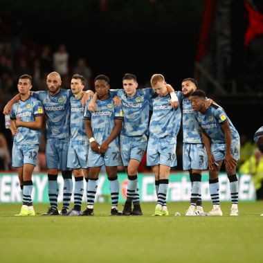 22/08/2019, Forest Green Rovers, Equipo Vegano, Inglaterra, Estadio Ecológico