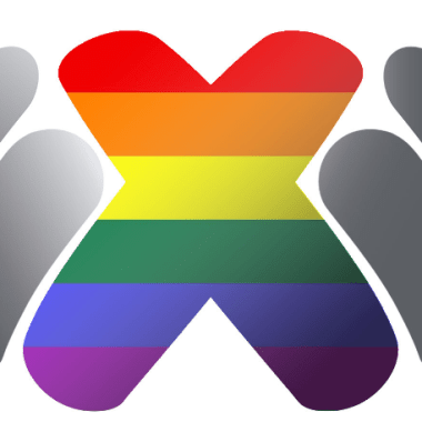 21/01/2020. Usuario en redes sociales lanzó una campaña de apoyo a la comunidad LGBT, en la cual busca que la Liga MX participe