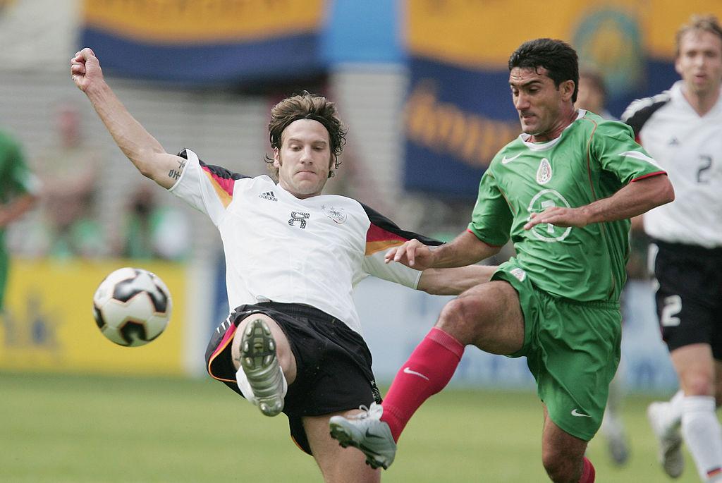 29/06/2005, Jugadores de futbol de la Liga MX que han protagonizado casos de dopaje