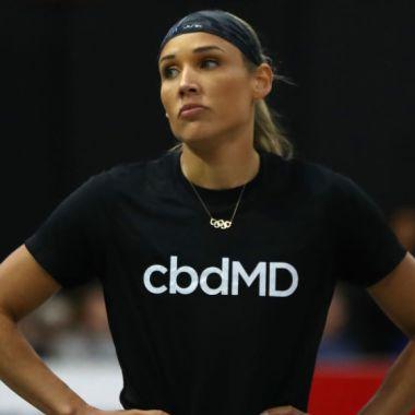 25/01/2020, Lolo Jones considera que falta de sexo afectará su desempeño en los Juegos Olímpicos de Tokio