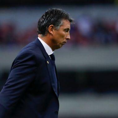 11/01/2020. Cruz Azul estaría pensando en Luiz Felipe Scolari como posibilidad para que sea el entrenador de La Máquina