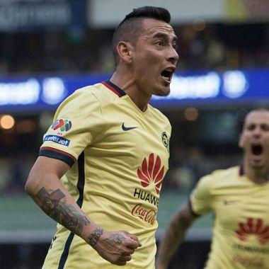 21/11/2015. Rubens Sambueza marcó una época con el América, lo cual ha provocado que tenga el deseo de vivir su retiro en Coapa