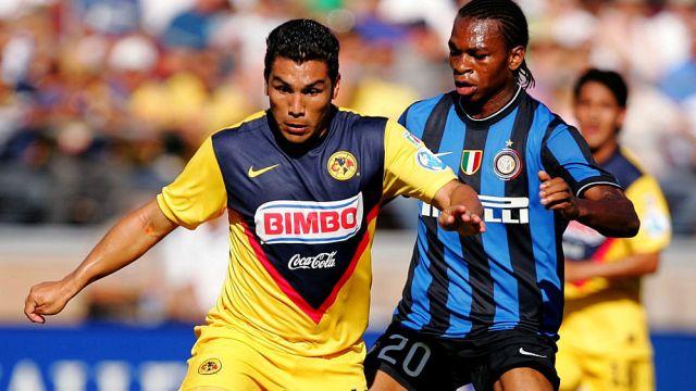 19/07/2009. Salvador Cabañas dejó una historia imborrable en el futbol mexicano y América. Un atentado en su contra cambió su vida